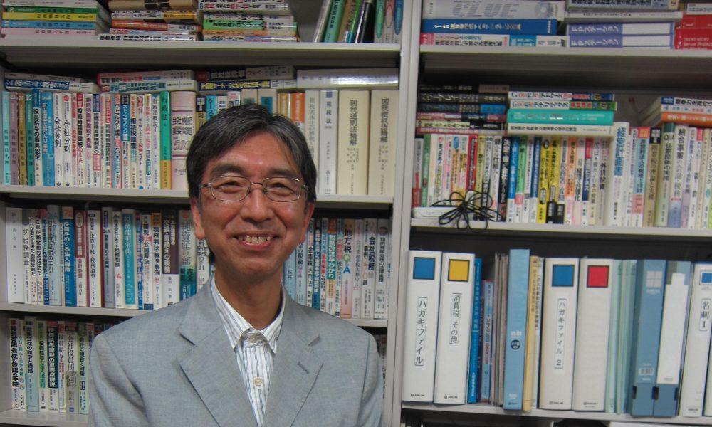 Mitsuo Tsuchida