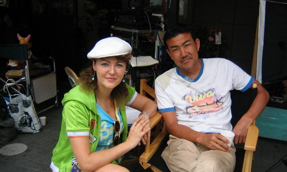 Hideyuki Katsuki