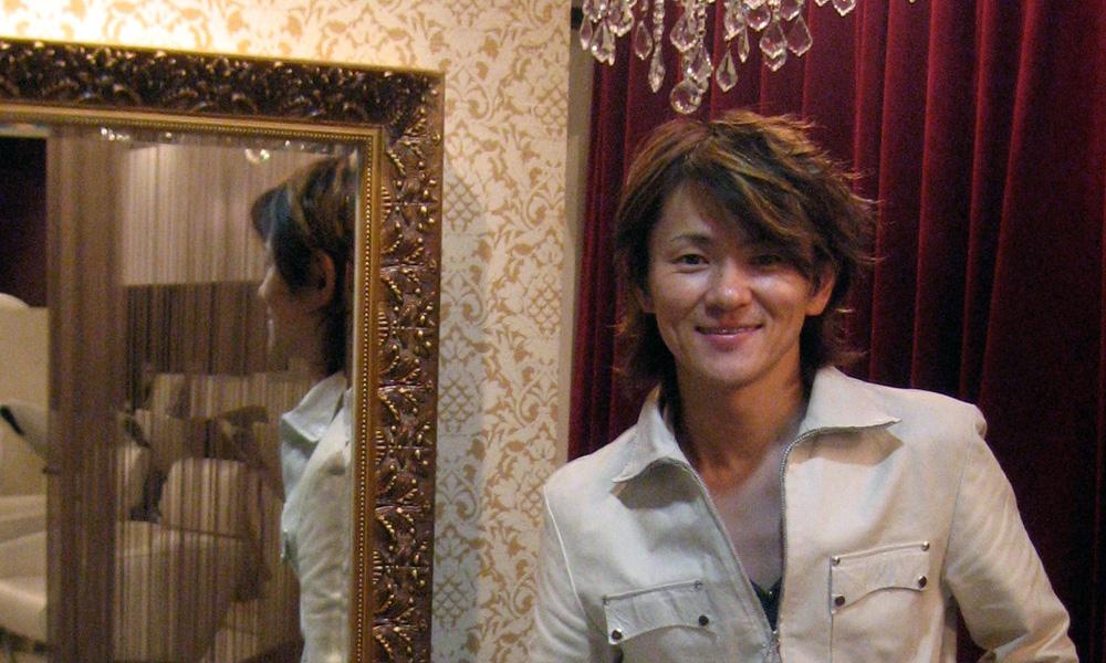 Masahiro Murata