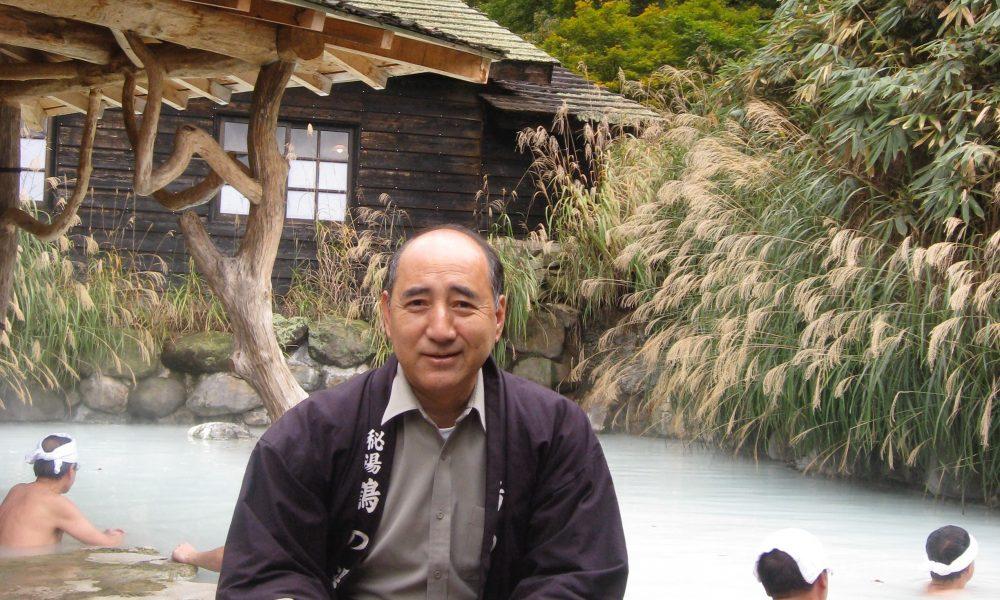 Kazushi Sato