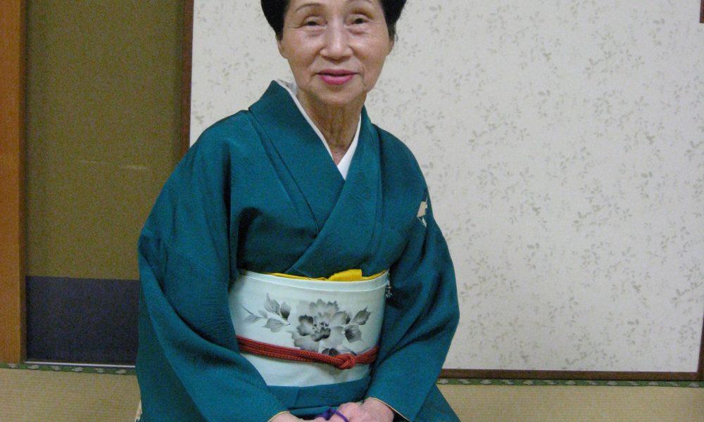 Chikako Pari