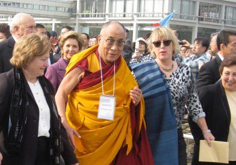 Nobel Peace Laureates