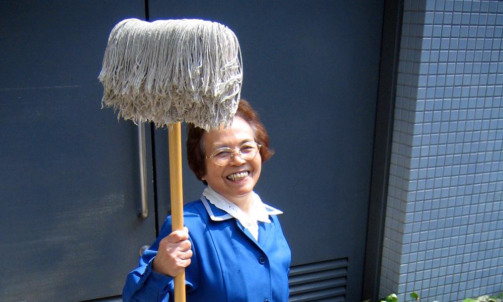 Toshie Kobayashi