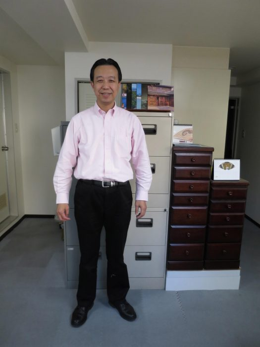 Wang Jia Liang